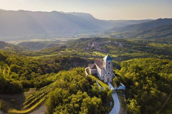 Vipavská dolina