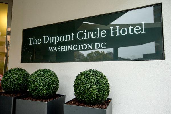 Hotel, v ktorom našli mŕtveho Lesina.