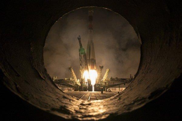 Bajkonur majú Rusi prenajatý do roku 2050, chcú ale vlastnú alternatívu.