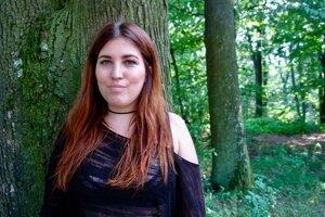 Nikola Tokárová sa z chvíle na chvílu stala organizátorkou protestov za kultúru na Slovensku.