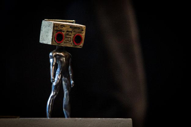 Cena Radio_Head Awards sa odovzdávala po ôsmy raz.