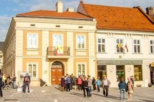 Rodný dom Jána Pavla II.