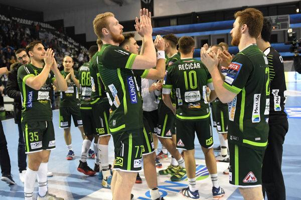 Prešov sa znovu môže tešiť na skupinovú fázu Ligy majstrov.