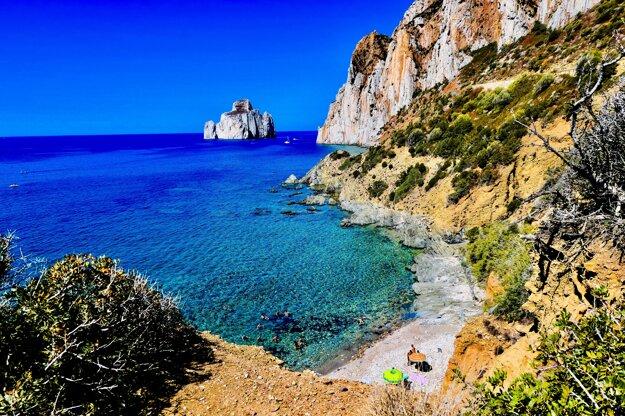 Talianska Sardínia láka na skvelú dovolenku aj toto leto.