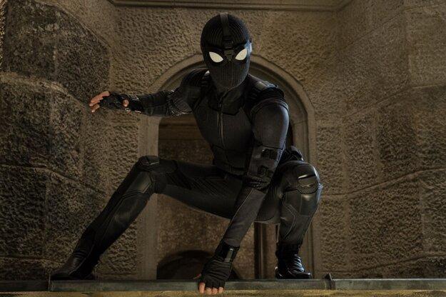 Nový Spider-Man je najpolitickejším komiksovým filmom