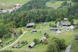 Cyrilometodské slávnosti budú aj pod Ľubovnianskym hradom.