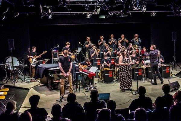 V Kulturparku vystúpi Elmhurst College Jazz Band o 19.00 hod.