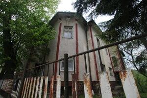 Burjanova vila