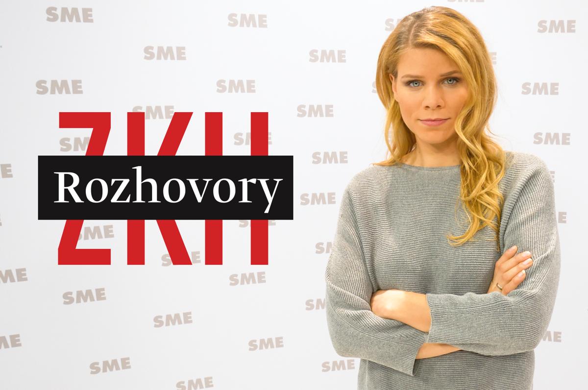 Matovič: Jankovská sa teraz nemôže tváriť ako ctihodná sudkyňa - SME