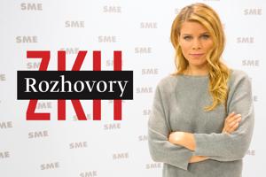 Rozhovory ZKH - diskusná relácia Zuzany Kovačič Hanzelovej na aktuálne politické aj spoločenské témy.