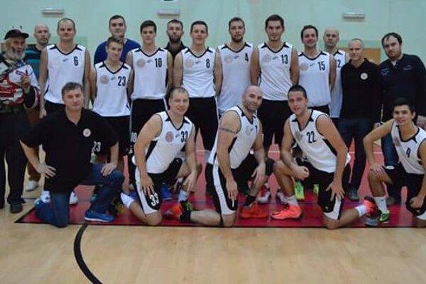 Basketbalistom Dolného Kubína urobili dôležitý krok k umiestneniu v najlepšej štvorke.