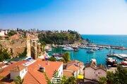 Fakultatívne výlety v Turecku