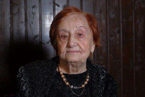 Emília Filipová