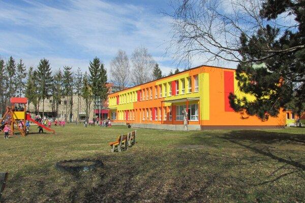 Prístavba MŠ Podtatranská sa začne budovať čoskoro.