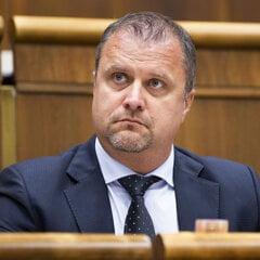 Andrej Hrnčiar.