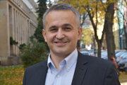 Miroslav Kocúr.