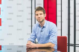 Michal Šimečka.