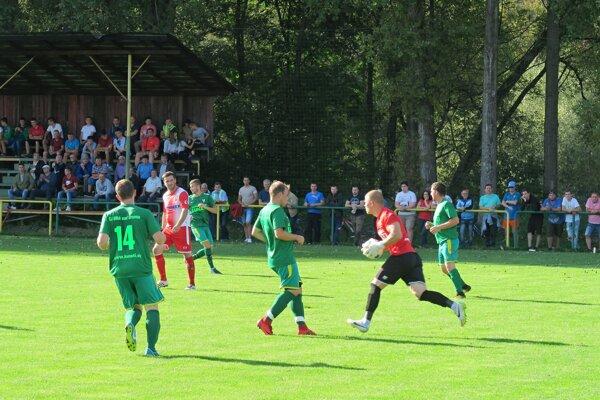 Ako prví budú reprezentovať Oravu hráči Dlhej nad Oravou.