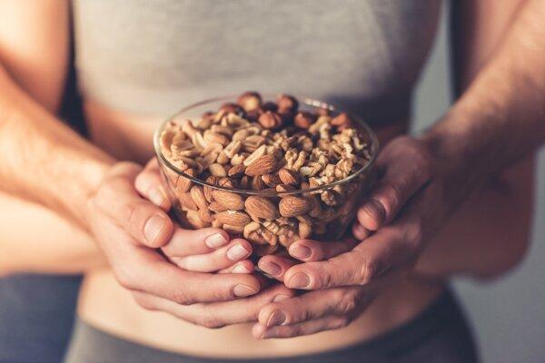 vedci skúmajú účinky orechov na sexualitu aj kvalitu erekcie.