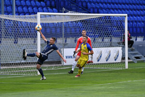 Poprad si doma poradil s FC Košice.