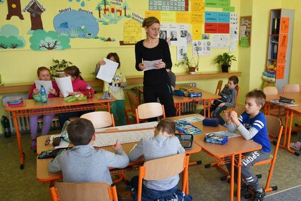 V Dolných Našticiach budú rekonštruovať materskú školu.