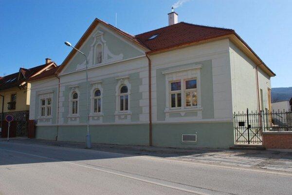 Letná škola animácie už začala v Gemerskom osvetovom stredisku.