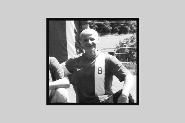 Dalibor Petráš zomrel vo veku 50 rokov.