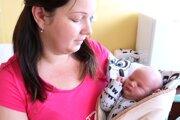 V žilinskej pôrodnici privítali jubilejnú 1000. mamičku