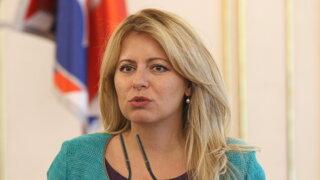 Prezidentka Čaputová okomentovala komunikáciu Kočnera a Zsuzsovej