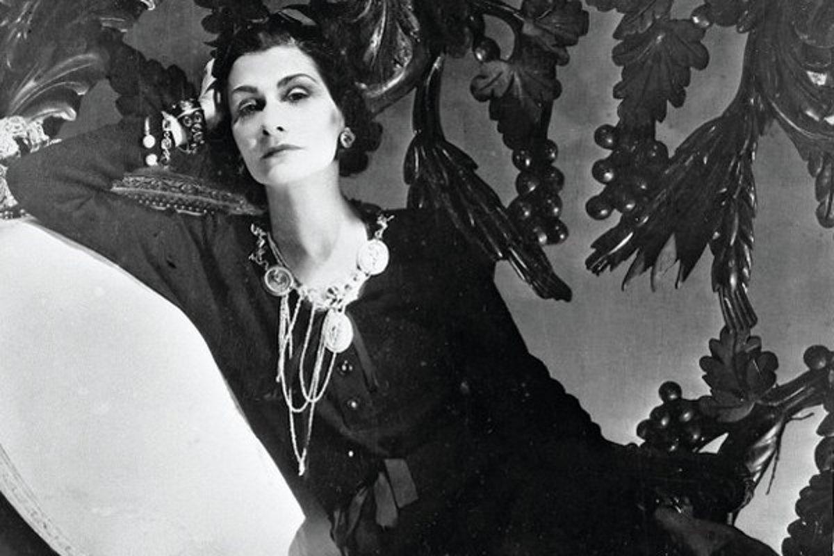 c1f6e1614f Coco Chanel  Bola som svojou vlastnou paňou - Žena SME