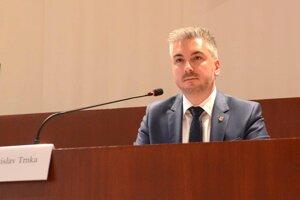Župan Trnka si oproti predchádzajúcemu roku polepšil na 46 tisíc eur.