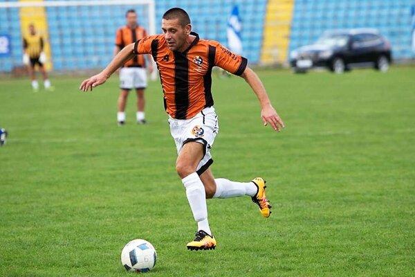 Ruslan Ľjubarskij