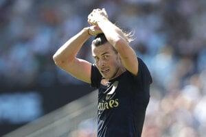 Gareth Bale ostáva v Reale Madrid.