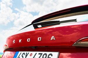 Škoda Kamiq