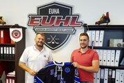 HC UNIZA momentálne rokuje o vstupe do EUHL.