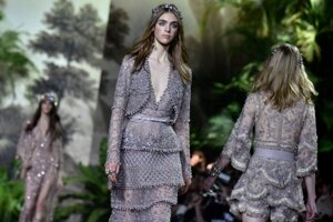 Elie Saab Haute Couture Jar/Leto 2016