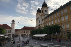 Mesto Trenčín