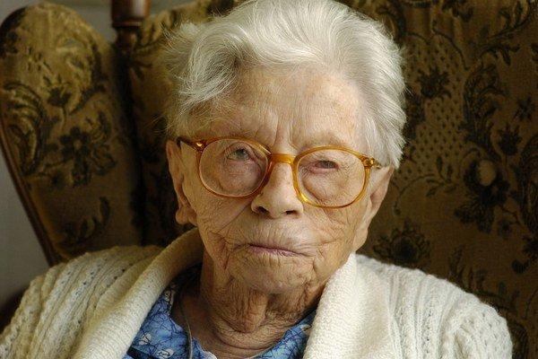 Hendrikje van Andelová-Schipperová sa dožila 115 rokov, jej krv odhaľuje limity kmeňových buniek.
