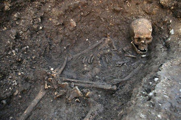 V Leicestri našli Richarda III., vedci skúmajú, čo z povier o ňom bolo  realitou.