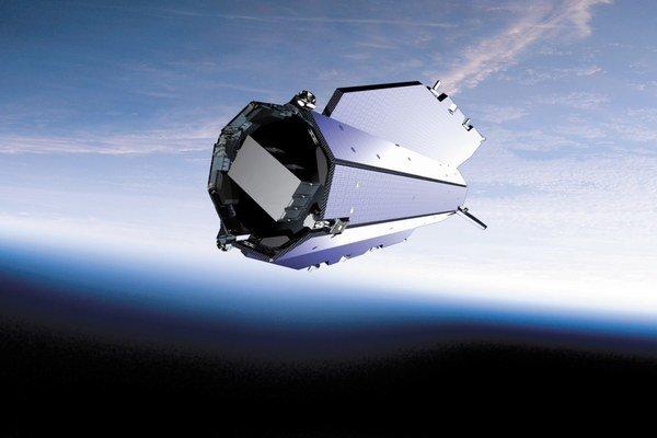 Vedecký satelit GOCE považovali za najkrajší na svete. Jeho misia sa v atmosfére Zeme skončila.