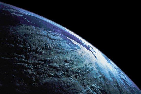Správa IPCC tvrdí, že planéta má problémy.