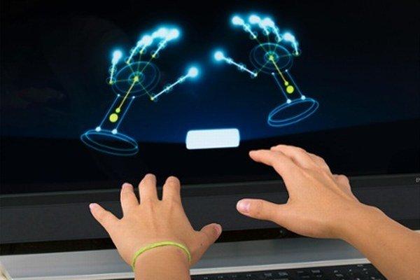 Budeme všetko ovládať gestami?
