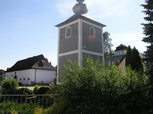 diviacka zvonica