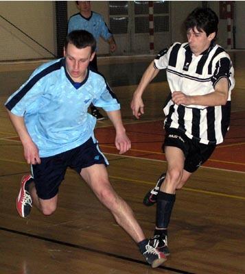 milan patráš z jakuba si neplnil len kanonierske povinnosti, ale spoluhráčom aj prihrával na góly.
