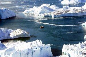 Grónsko za začalo topiť v priebehu pár dní. Dňa 8. júla sa topilo 40 percent jeho povrchu, o štyri dni neskôr už takmer celý.