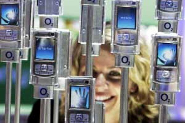 Telefónica O2 mala vlani 1,164 milióna zákazníkov.