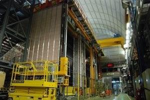 Talianski vedci tvrdia, že neutrína sa zrejme pohybovali rýchlejšie ako svetlo.