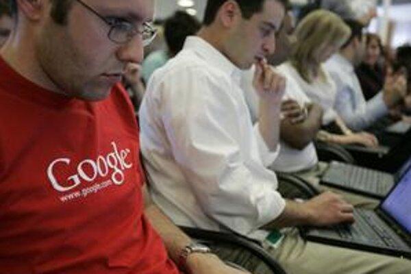 Služba Google Voice, ako ju poznáme z USA,  u nás  stále  nie je  plnohodnotná.