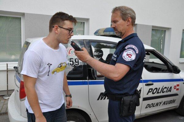 Mestská polícia ročne minie na svoju činnosť viac ako 300-tisíc eur.