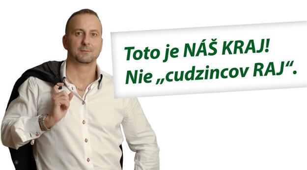 Novým poslancom parlamentu by sa mal stať Milan Špánik.